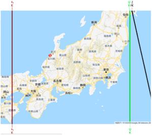 アストロマップ講座/東京都 銀座