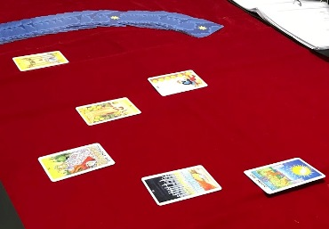 カード占いをしていると聞かれること
