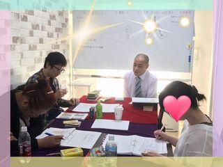 銀座本校 タロットPart3