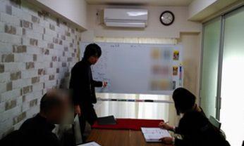 【教室の様子】銀座本校 数秘術講座