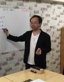 【教室の様子】銀座校 講師の勉強会