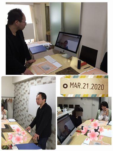 【教室の様子】銀座本校 カウンセリングスキル講座