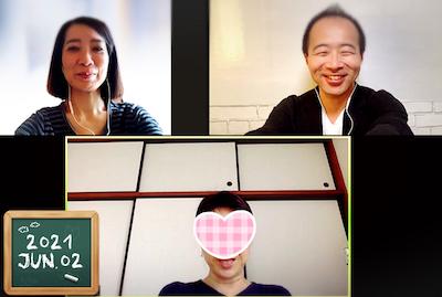 【Zoom】トートタロット講座のフォローアップ