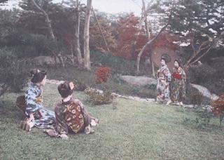 100年前の日本の美しさ